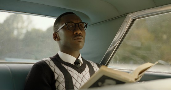 Film Review - Green Book